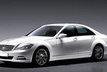 Mercedes S Class Wedding Car Sydney