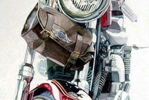 motorkjøretøy