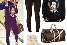 Zendaya Chotles / alll about Zendaya and her flkawless outfits