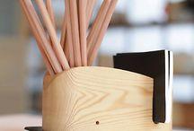 Wood Design Idea