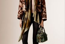 Pre Fall 2015 print collection