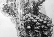 Denneappels Art / by Anneke Noordzij