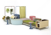 Wohnraum Couch