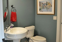Small Bath Remodel / by Laina Tallerico