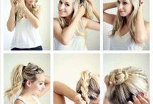 Best Hairstyle Tutorials