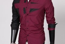 Men's Dress and Casual Shirts / Men's Dress and Casual Shirts from New Style Nz