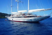 Superyachts in Fiji / With our new Fiji Superyacht Charter Decree All are Welcomed in South Pacific