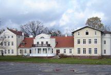 Kolibki - Pałac