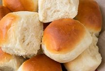 Buns in my Oven
