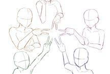 Drawing bases