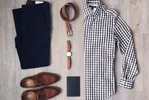 Men's Style (aka things for BF)