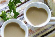 Tea Time ..