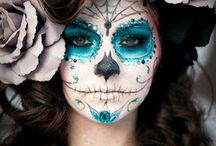 Halloween face / by Sub Mork