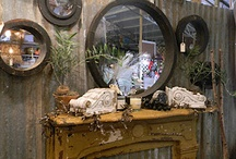 Rustic charm / by Martha Parker
