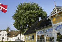 Historic Hotels:Denmark