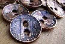 Gombok / buttons