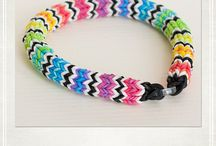 Crafts: Loom Bands