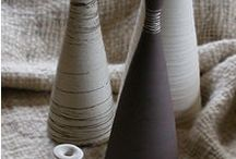 Ceramics / Ceramics and pottery - both my own and others