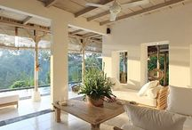 Bali House design