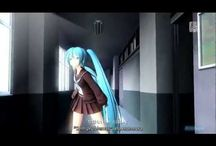 <3 Vocaloid Songs <3