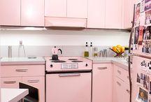 Heaven kitchens / Um paraíso de cozinha