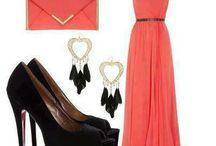 vestidos fiesta / Vestidos de calle