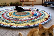 Rug crochet tutorial