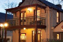 Beechworth Holiday Houses, Beechworth, Victoria, Australia / Great Holiday Accommodation in Beechworth, Victoria 3747