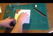 Papercaft inspiration TV