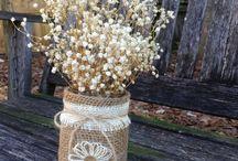 Crafting - Jars / Crafting with jars