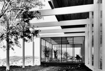 Julius Shulman: The Photographer of Mid-Century Modernist Architecture / Thanks to Julius Shulman, today we can still see iconic mid-century modernist buildings as they appeared in the 50s, 60s and 70s. Midcenturyhome.com / by Mid Century Home .