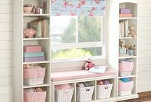 Girls room cool ideas