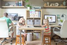Home Office / by findwell