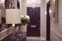 Helena Doorway