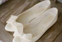 Idées chaussures de mariées