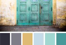 Fine colours