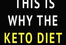 Diets - Keto