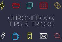 Chrome books