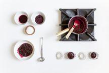 elemental cooking / Scuola di cucina. Libri di cucina. Fotografia.