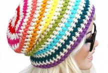 pride crochet / by Emily Duncan