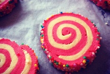 Baking goodness