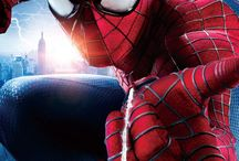 Spiderman (favo hero)
