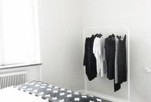 Bedroom // makuuhuone