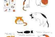 illustrations / Illustrations I love