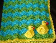 Crochet / by Joanie Seeley