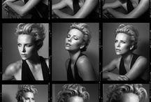 actress portfolio