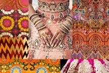 Henna színek