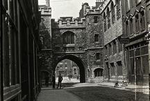 MAHUE Clerkenwell