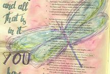Biblie Journaling