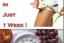 weight lost tips